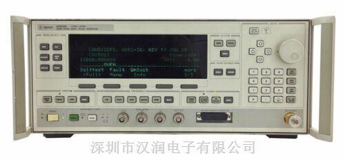 发生器-供需83650L-惠普50G信号源-83650B