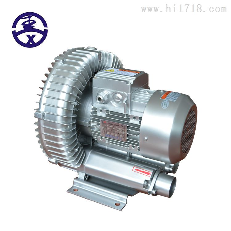 熔噴布專用高壓離心風機
