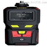LB-MS4X泵吸四合一多氣體檢測儀