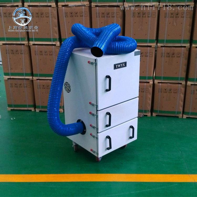柜式吸塵器