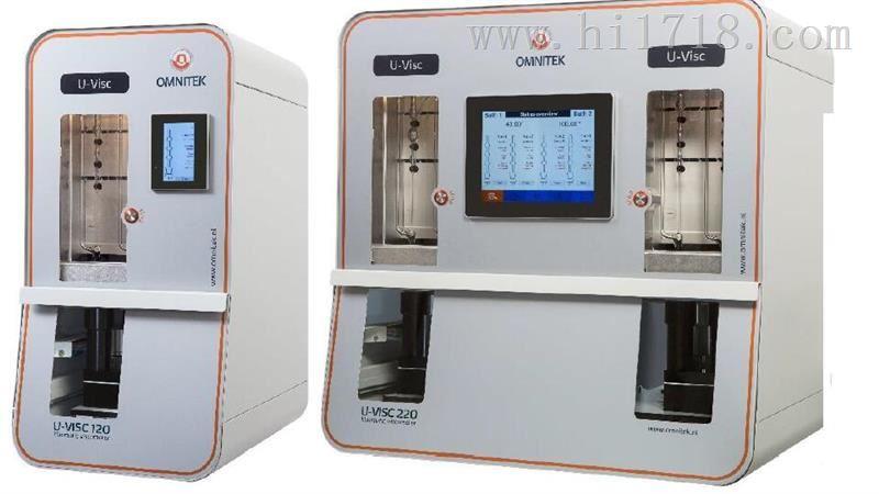 荷蘭油液粘度分析儀