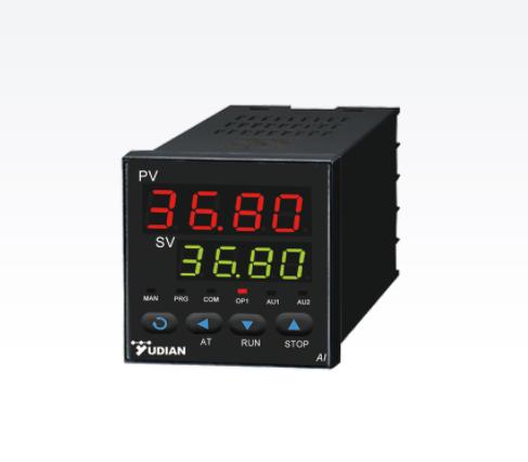 AI-710JM系列高精度智能温控器/黑体炉专用温控器