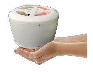 移动式微型空气监测系统