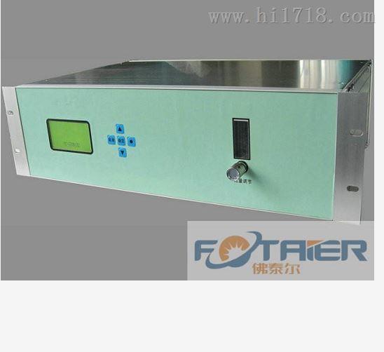 上海发泰在线式氢气检测仪