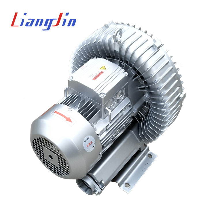 梁瑾2QB 510系列高压风机