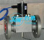 防爆电磁阀带位置信号反馈