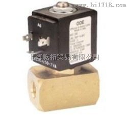 ODE直动膜片式电磁阀安装说明21A5KT45
