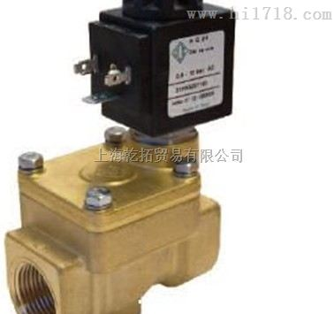 ODE先导式电磁阀资料,意大利ODE先导式电磁阀