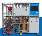 壁挂炉检测设备综合在线性能测试系统