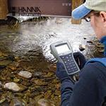 意大利哈纳 HI9829 手持式多参数测定仪